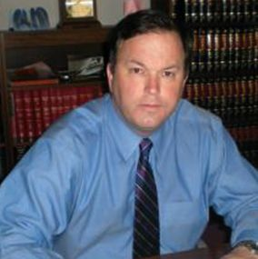 Attorney Keith Murphy